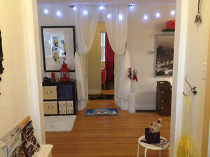 Furnished House for Rent,Modern ,$700 off