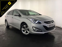 2013 HYUNDAI I40 STYLE BLUE DRIVE CRDI DIESEL ESTATE 1 OWNER FINANCE PX WELCOME