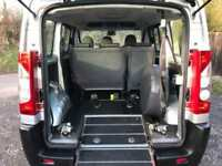 2012 Peugeot Expert Tepee 1.6 HDi L1 Comfort 5dr WHEELCHAIR ACCESSIBLE VEHICL...