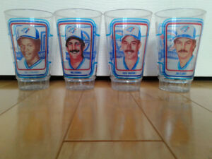 10th Anniversary Blue Jays Plastic Cups