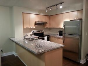 Thornhill Towers Condominium For Rent - 48 Suncrest Blvd