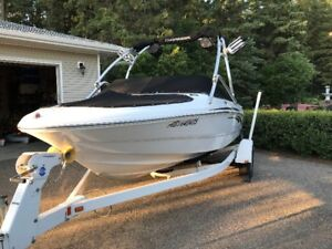 2008 Chaparral 180 SSi Bowrider