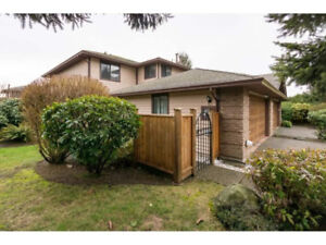 Beautiful Pet Friendly South Surrey Townhouse for sale