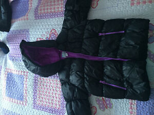 Girls fall/winter jackets and snow suit Belleville Belleville Area image 2