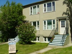 Short Term Rental-Partially Furnished Bsmt. Close to Sask. Drive