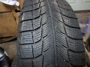 $300 WINTER TIRES 15 INCH London Ontario image 8