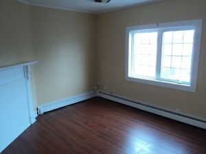 2 Bedroom Apartment - Heat Included