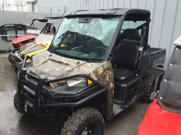 Used 2013 Polaris other
