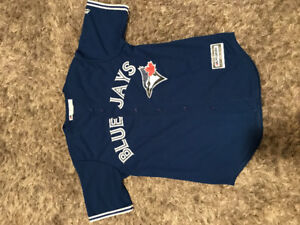 Kevin Pillar Blue Jays Jersey. Real jersey. Cool Base.  $80