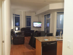 3BD GRAND OVATION SPECTACULAR  VIEW/FURNISHED 29TH FLR CONDO
