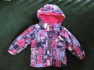 Brand new winter jacket size 6X