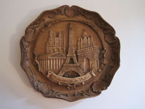 Detailed Decor Plates