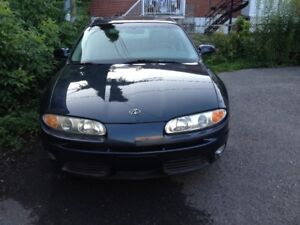 2001 Oldsmobile Aurora Berline