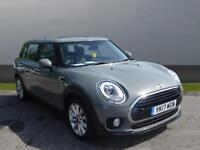 MINI Clubman 2.0 Cooper D 6dr Auto [Chili/Media Pack XL]