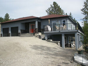 Anarchist Mountain Home for Sale