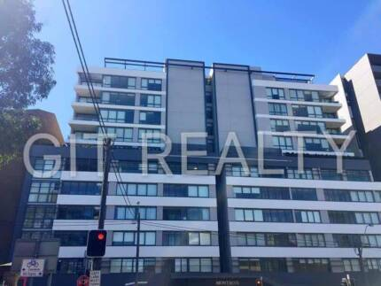 MONTROSE APARTMENT-STYLISH LIVING IN THE HEART OF NORTH SYDNEY