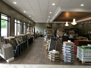 The Cabinet & Flooring Store - One Stop Shop / Design Center