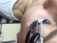 Russian VOLUME LASHES: 2D - 6D - Eyelash Extensions