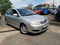 2007 Toyota Corolla 1.6 VVT-i AUTOMATIC Colour Collection 1 KEEPER + F.S.H