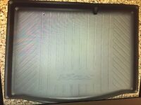 Genuine Ford Focus Boot Liner 2011 on