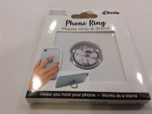 BNIB Cell Phone Stand / Ring