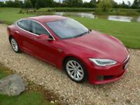 2016 Tesla Model S 75D Executive Edition Auto 4WD 5dr