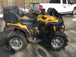 ***2012 Upgraded Can-Am Renegade***