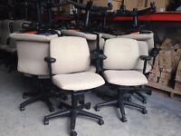 Lot de 16 fauteuils opérateurs 29$ ch (prix réviser) City of Montréal Greater Montréal Preview