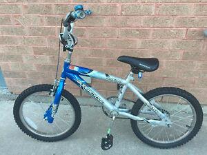 "Supercycle Molten 18"" Kids Bike"