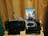 Wii and Wii u for sale