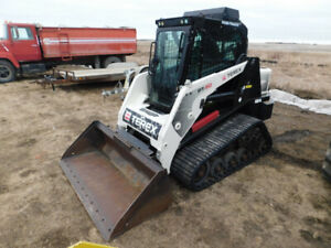 2013 Terex PT-60 Skid Steer for Online Only Auction!