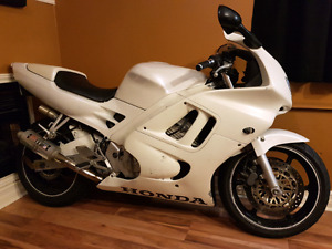 2000 HONDA RR for sale or TRADE
