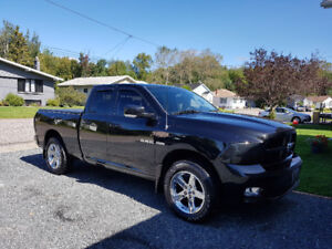2009 Dodge Ram Sport 1500 4x4 Imacculate Condition