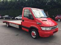 2006 Iveco DAILY 35 C12 LWB RECOVERY TRUCK