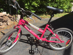 Girl's Rave Bike