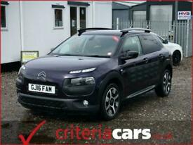 image for 2016 Citroen C4 Cactus BLUEHDI FLAIR ETG6 S/S Used cars Ely,Cambridge. Semi Auto