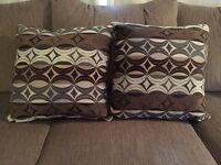Brand new unused Couch Cushions