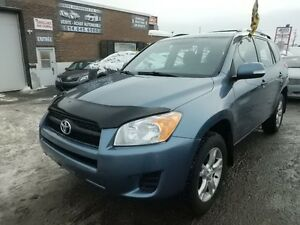 TOYOTA RAV 4 2012 AUTOMATIQUE 4*4