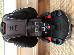 Britax CT Frontier Car Seat Booster