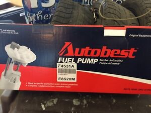 Fuel pump for sale... Brand new in box with warranty...