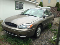 Reduced - 2006 Ford Taurus SEL - Only 114k