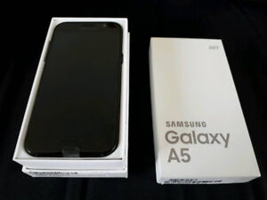 NEW SUPERPHONE SAMSUNG GLAXY A5 2017