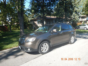 2008 Subaru Tribeca Limited AWD - Only 105,500 km