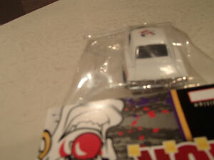 R.A.O.K. Limited Edition 1969 Dodge Charger by Hot Wheels 1/64 Sarnia Sarnia Area image 6