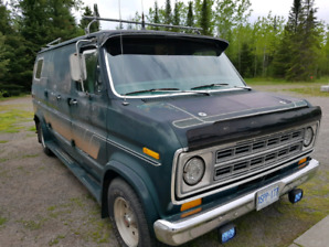 1978 Ford E 150 van for sale