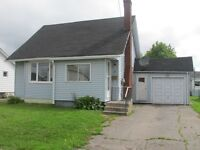 *PRICE REDUCED! Great 1.5 storey starter home for sale - Moncton