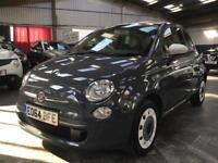 Fiat 500 Colour Therapy Hatchback 1.2 Manual Petrol