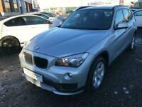 2015 BMW X1 2.0 XDRIVE18D SE 5d 141 BHP Estate Diesel Manual