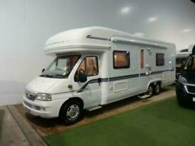 RESERVED AUTOTRAIL CHEYENNE 840SE / TAG AXLE / 4 BERTH / 17,228 MILES / SOLAR /
