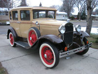 1930 MODEL A.....MINT CONDITION